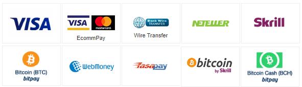 Forex trading deposit Thailand