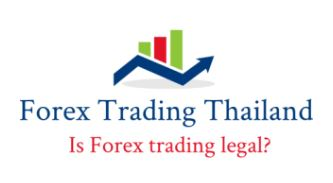 Forex trading legal in Thailand